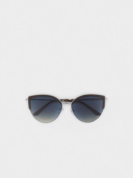 Oferta de Gafas De Sol Metálicas por 8,99€