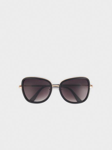 Oferta de Gafas De Sol Montura Cuadrada por 9,99€