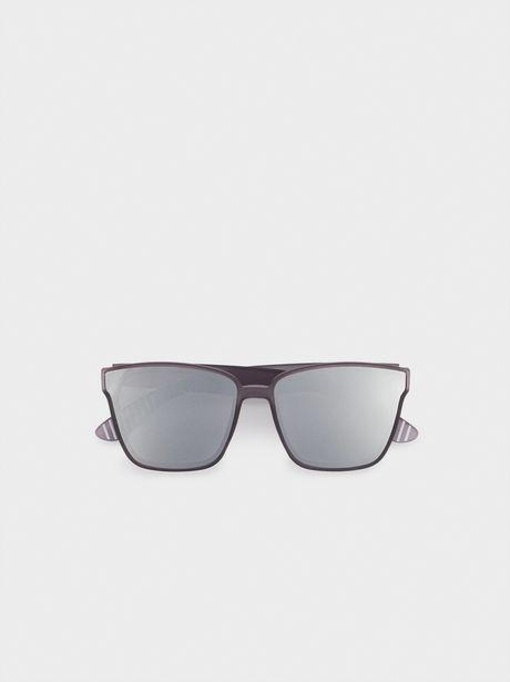 Oferta de Gafas De Sol Montura Cuadrada por 12,99€