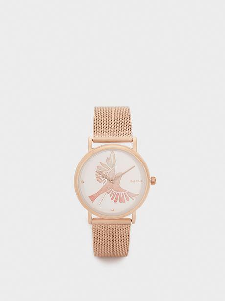 Oferta de Reloj Rose Gold por 25,99€