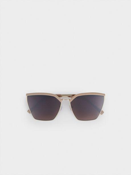 Oferta de Gafas De Sol Cat Eye por 19,99€