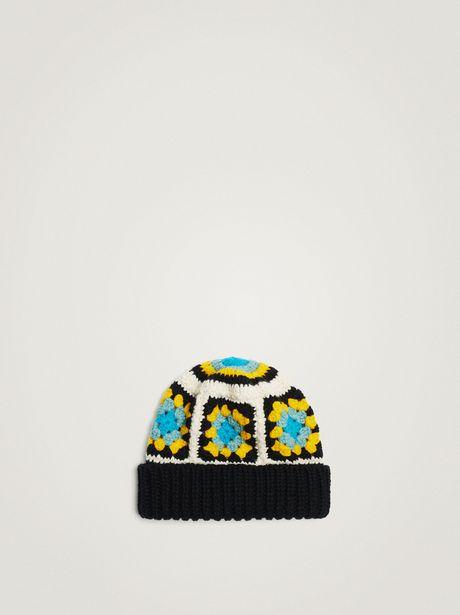 Oferta de Gorro Crochet por 12,99€