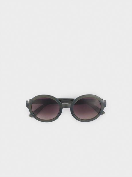 Oferta de Gafas De Sol Montura Redonda por 12,99€