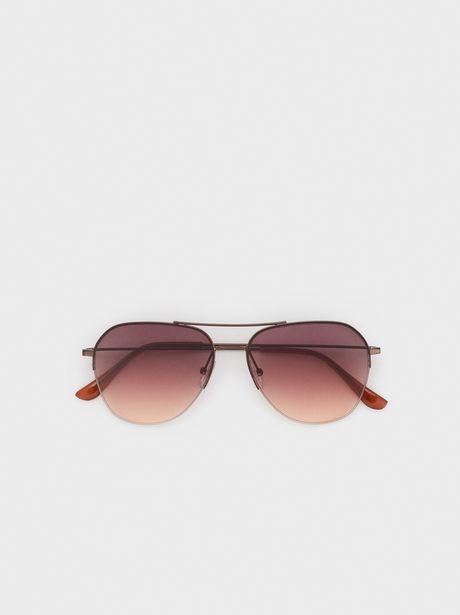 Oferta de Gafas De Sol Aviador por 9,99€