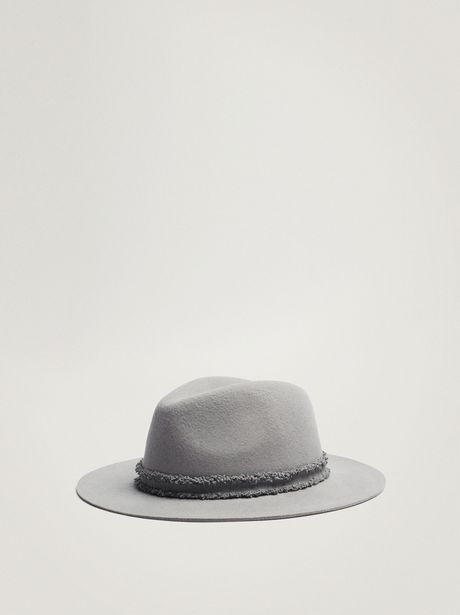Oferta de Sombrero De Lana por 19,99€