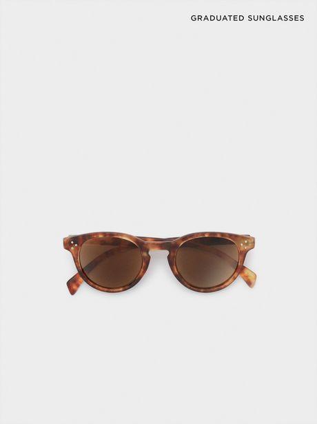 Oferta de Gafas De Sol Graduadas por 12,99€