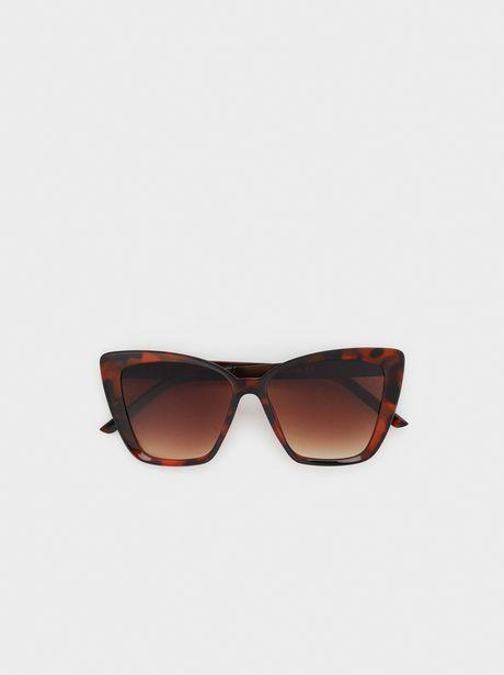 Oferta de Gafas De Sol Tortoise por 15,99€
