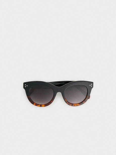 Oferta de Gafas De Sol De Acetato por 12,79€