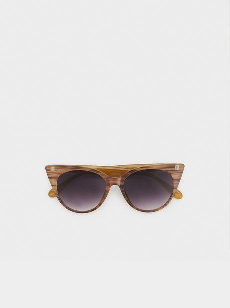 Oferta de Gafas De Sol Cat Eye por 6,39€