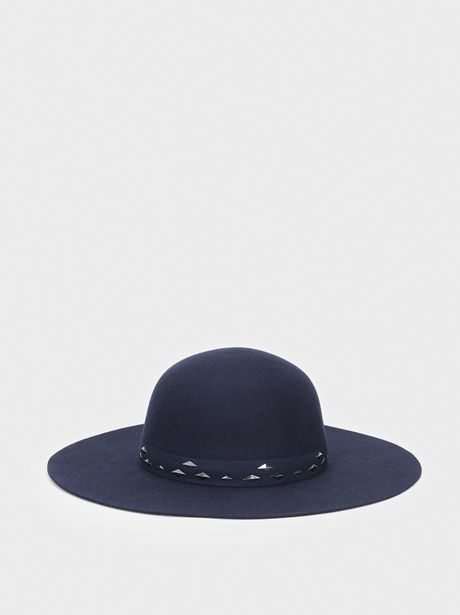Oferta de Sombrero De Lana por 15,99€