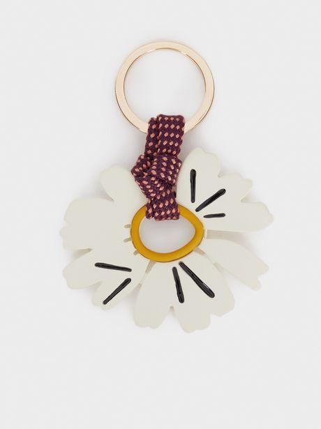 Oferta de Llavero Flor por 7,99€