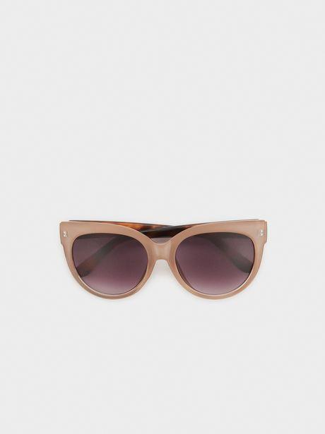 Oferta de Gafas De Sol Cat Eye por 6,49€