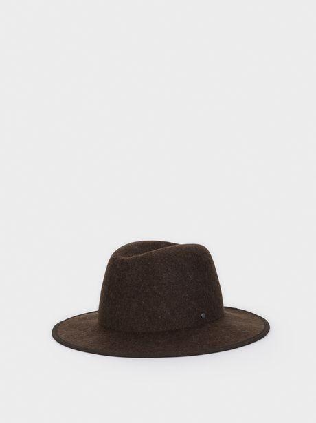 Oferta de Sombrero De Lana por 12,99€