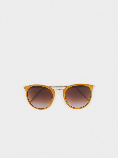Oferta de Gafas De Sol Redondas por 12,99€