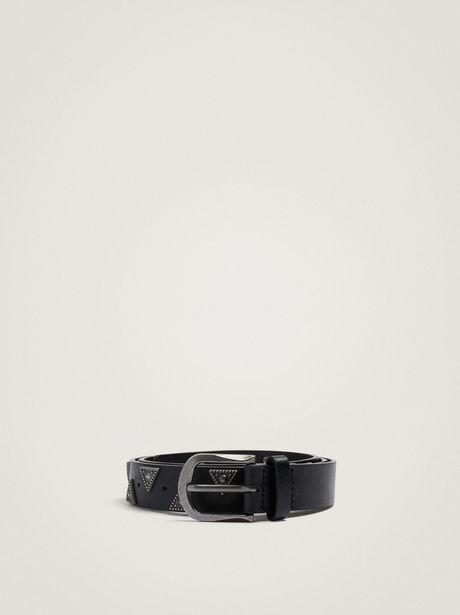 Oferta de Cinturón Con Tachuelas por 12,99€