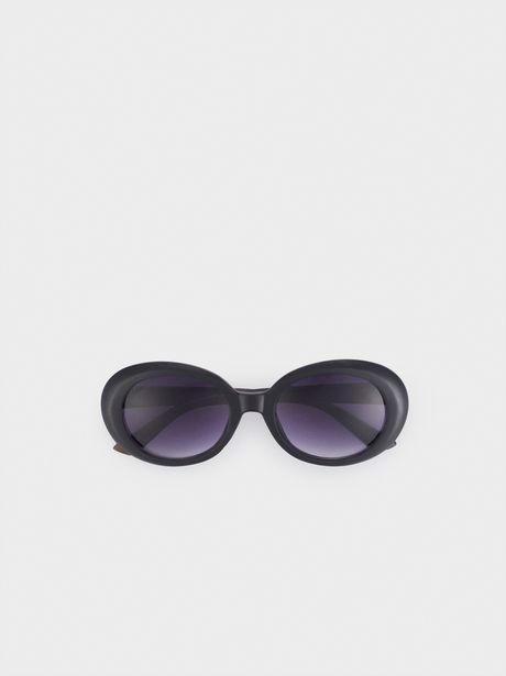 Oferta de Gafas De Sol Ovaladas Pasta por 7,99€
