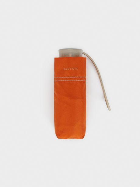 Oferta de Paraguas Plegable Pequeño por 7,99€