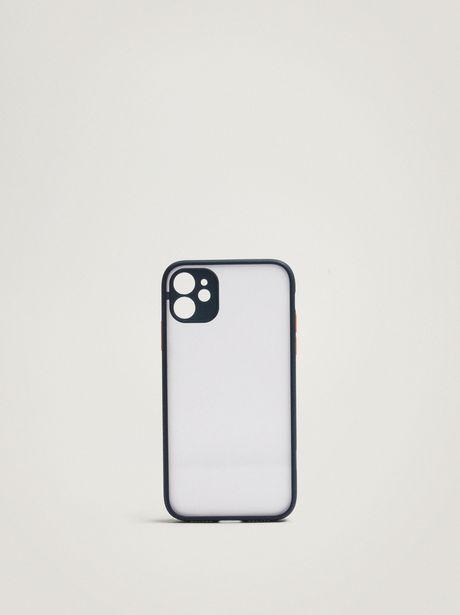 Oferta de Funda Para Móvil Iphone 11 por 8,99€