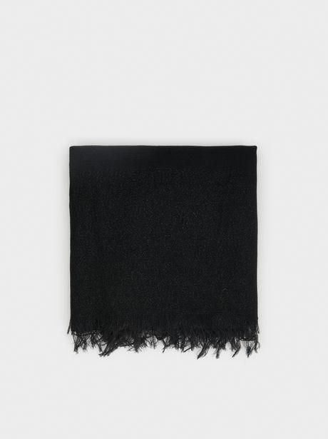 Oferta de Chal Hilo Metálico por 4,99€