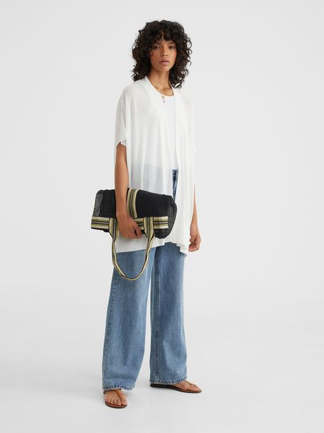 Oferta de Kimono Abierto De Punto por 9,99€