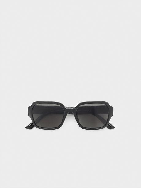 Oferta de Gafas De Sol Cuadradas De Pasta por 7,99€