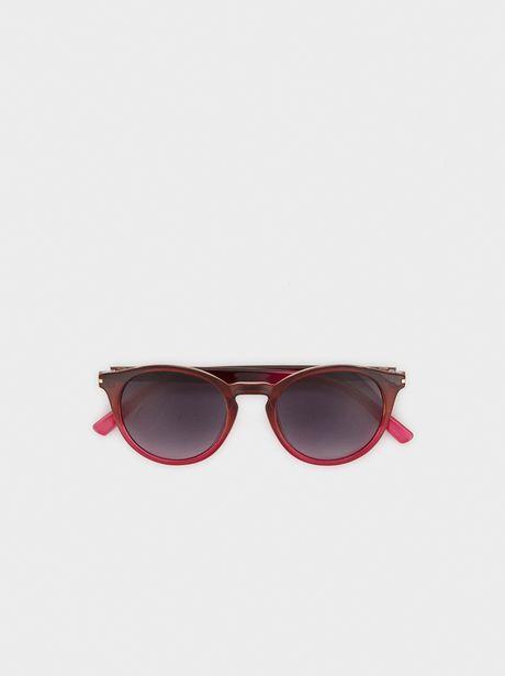 Oferta de Gafas De Sol Redondas por 9,99€