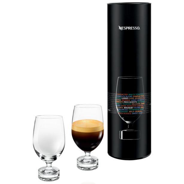 Oferta de Copas Degustación REVEAL Lungo por 32€