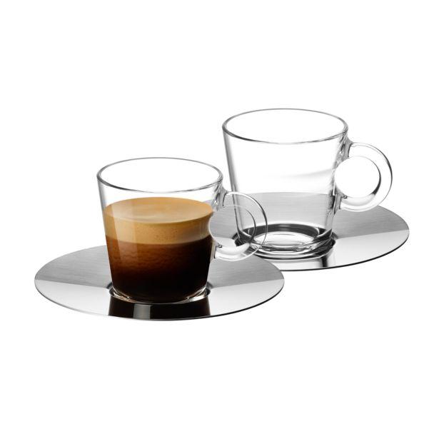 Oferta de Tazas de Café Espresso VIEW por 14€