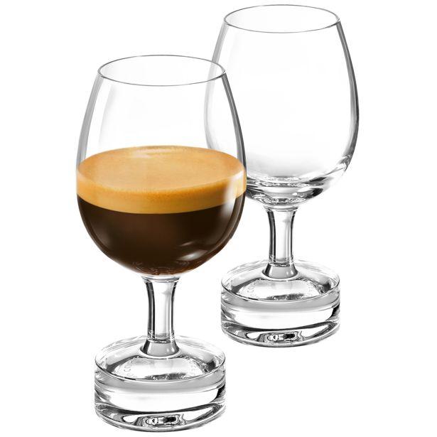 Oferta de Copas Degustación REVEAL Espresso, Intenso por 36€