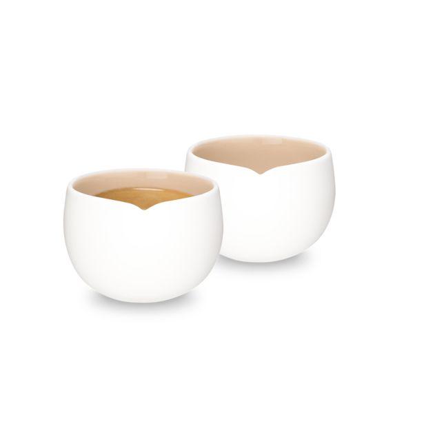 Oferta de Tazas de café Espresso ORIGIN por 19€