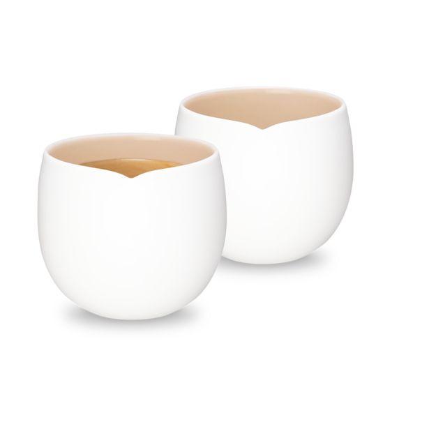 Oferta de Tazas de café Lungo ORIGIN por 23€
