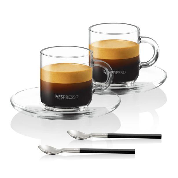 Oferta de Set café espresso Vertuo por 26€