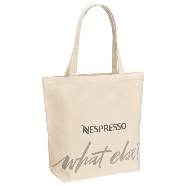 Oferta de Tote Bag Nespresso por 5€