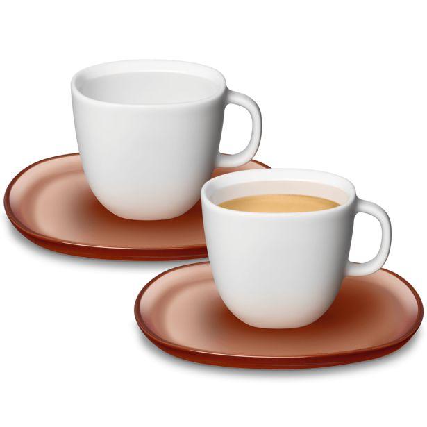 Oferta de Set de tazas Espresso LUME por 24€