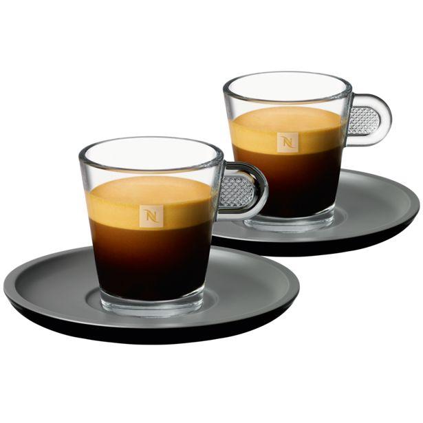 Oferta de Tazas de Café Espresso VIEW por 11,7€