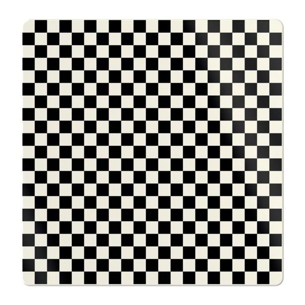 Oferta de Paneles Pixie Clip Graphic White Chess por 20€