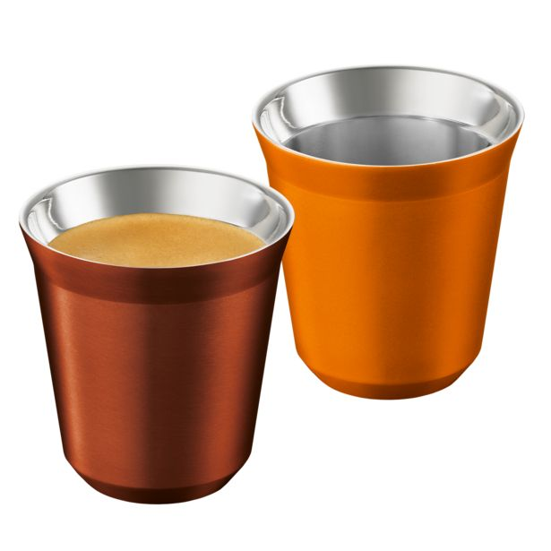 Oferta de Set de tazas PIXIE Lungo, Envivo y Linizio por 25€