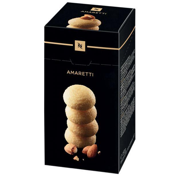 Oferta de Galletas Amaretti por 6,5€
