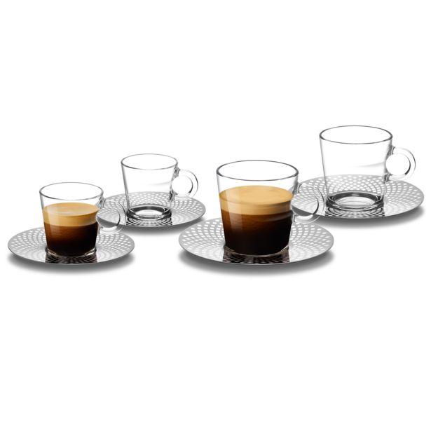 Oferta de Kit VIEW Espresso & Lungo por 35€