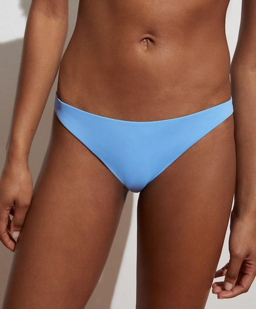Oferta de Bikini braguita clásica por 12,99€
