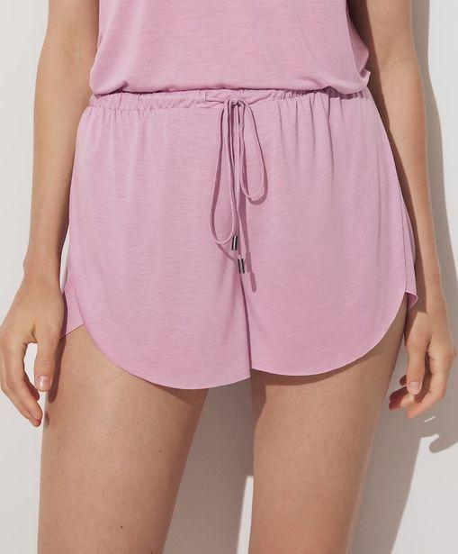 Oferta de Shorts tencel por 15,99€