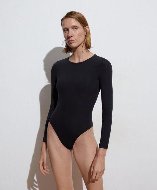 Oferta de Bañador espalda abierta por 35,99€