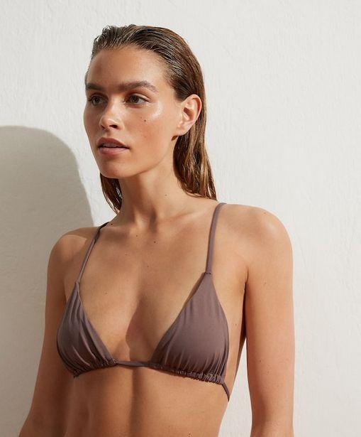 Oferta de Bikini triangular slim por 15,99€