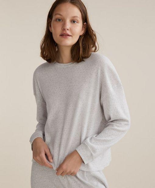 Oferta de Camiseta100% algodón desagujado por 12,99€