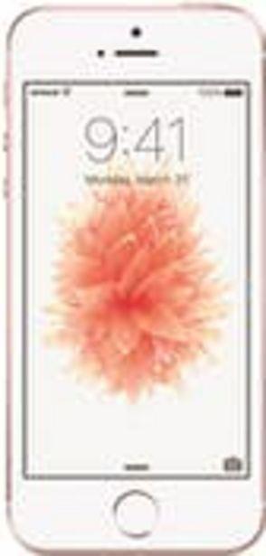 Oferta de Apple iPhone SE 16GB por 139€