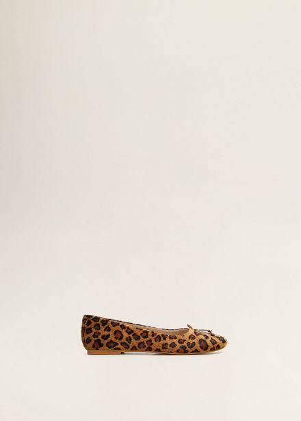 Oferta de Zapato savana por 22,99€