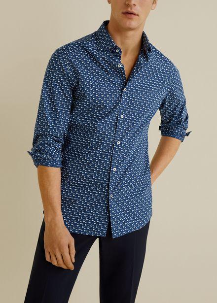 Oferta de Camisa daria por 7,99€