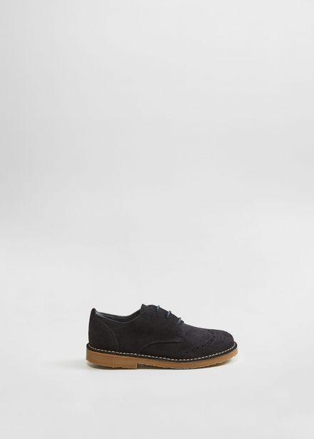 Oferta de Zapato john por 22,99€