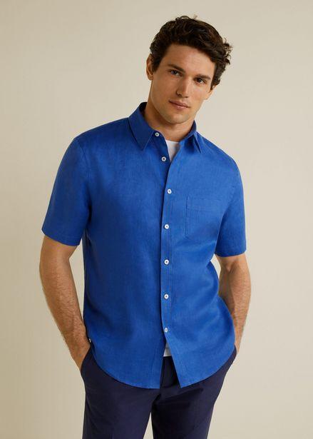 Oferta de Camisa ants por 7,99€