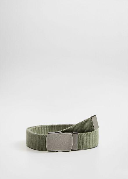 Oferta de Cinturon quincy por 3,99€